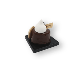 Puddingkoek