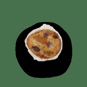 Frangipane kriek/abrikoos